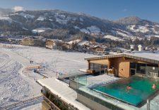 """Easy"" Familien-Skiurlaub im alpina zillertal"
