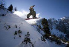 Das schönste (Ski)Vergnügen: Sonnenskilauf im Stubaital