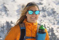 Ladys Skitourencamp mit Gela Allmann in Saalfelden Leogang - jetzt anmelden!