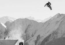 LAAX OPEN 2019 bieten Freestyle vom Feinsten