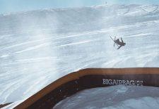 Mottolino Snowpark startet mit vielen Highlights in die neue Saison