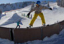 Wildschönau: Skiurlaub für die ganze Familie