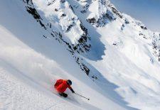 Heliskiing-Abenteuer mit Club Reisen Stumböck in den kanadischen Rockies