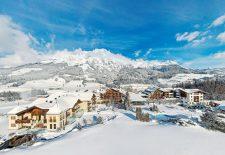 Hotel Krallerhof: Exklusive Wintertage für die ganze Familie