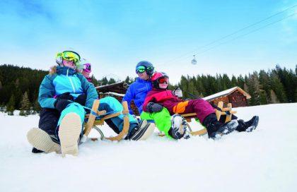 AMERON Swiss Mountain Davos MTB Kids