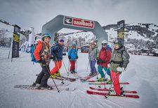 FreerideTestival 2019: Programmvielfalt zum Auftakt in Saalbach
