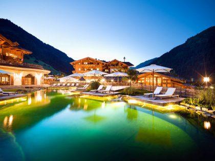 Familien Natur Resort Moar Gut