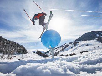 QParks Snowpark Saalbach Hinterglemm