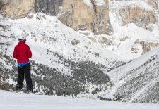 Skitouren-Spaß und Freeride-Fun