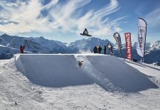 7. Zillertal VÄLLEY RÄLLEY - 4. Tourstopp: Betterpark Hintertux News