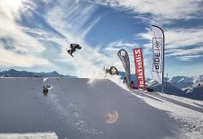 7. Zillertal VÄLLEY RÄLLEY hosted by Blue Tomato und Ride Snowboards