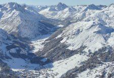 Ein Winter wie früher - Lech Zürs am Arlberg