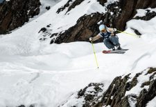 OPEN FACES Freeride Series 2019 is on!