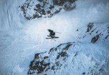 Freeride World Tour in Fieberbrunn 2020
