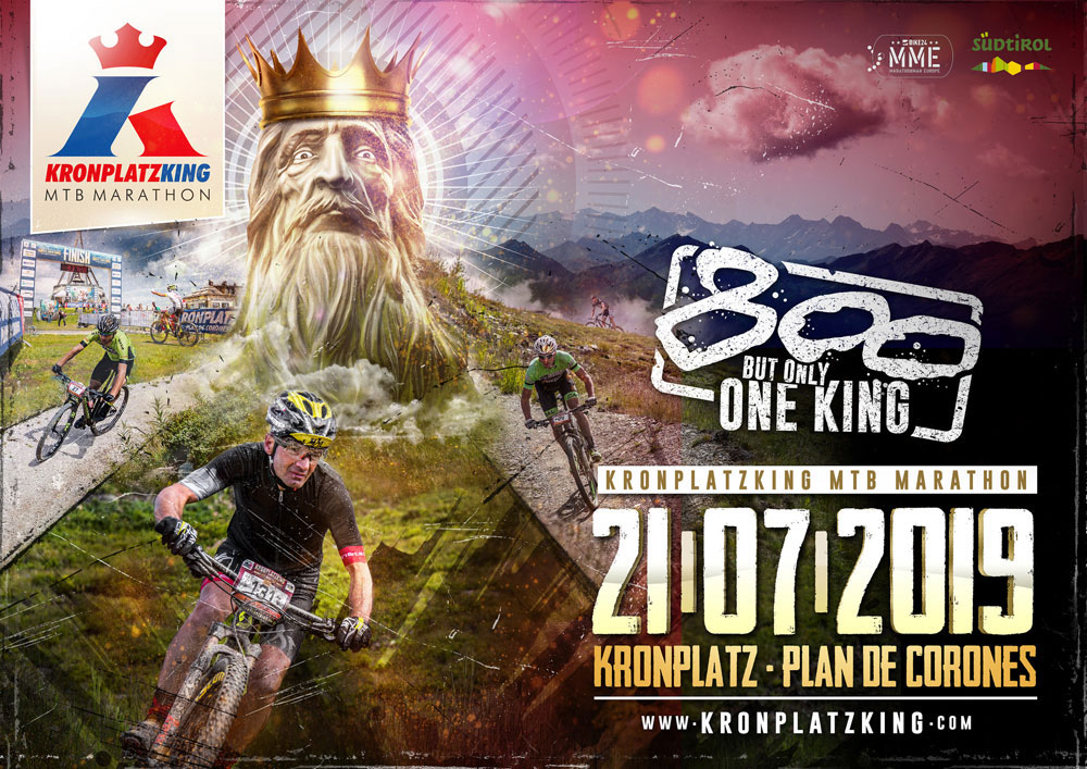 Kronplatz King