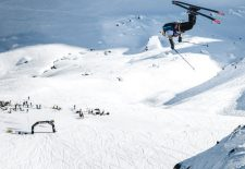 OPEN FACES Freeride Series 2019 in Silvretta/Montafon