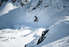 OPEN FACES Freeride Series 2020 - Silvretta im Montafon