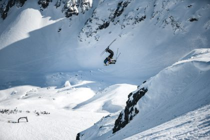 Open Faces 4*FWQ Silvretta/Montafon
