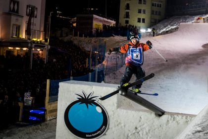 Gastein Red Bull PlayStreets