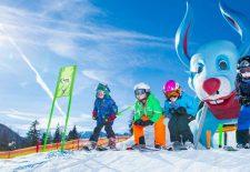 Winterurlaub am Achensee – leistbar für die ganze Familie