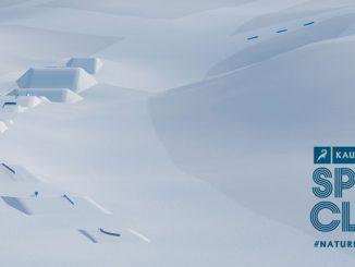 Snowpark Kaunertal - #NATURERUN
