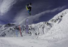 7. Zillertal VÄLLEY RÄLLEY hosted by Blue Tomato und Ride Snowboards Tourkalender 2019/2020