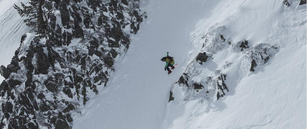 Freeride World Tour Andorra