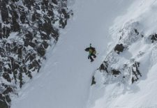 Freeride World Tour Andorra: Vorentscheidung in den Pyrenäen