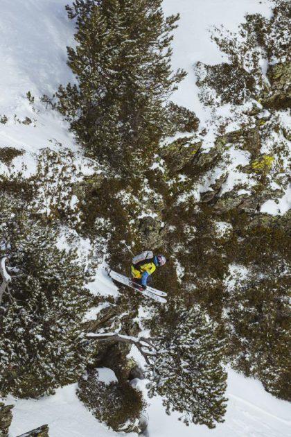 Freeride World Tour Andorra