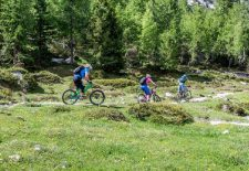 Dolomites Bike Weeks