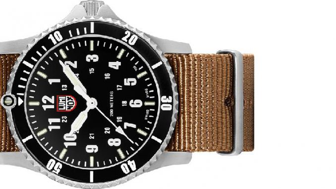 Luminox Sport Timer 30th Anniversary