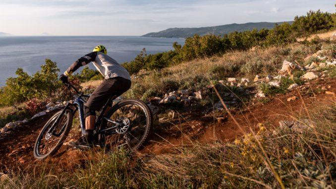 Valamar Bike