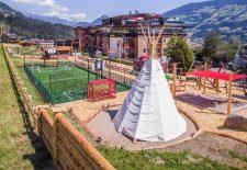 alpina zillertal: 100 Prozent empfehlenswert für Familien