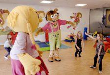 alpina zillertal family . lifestyle . kinderhotel: Sommermärchen für die ganze Familie