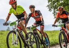 """Eldorado Bike & Run Festival"": Neue Challenge in den Kitzbüheler Alpen"