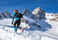 Pitztaler Gletscherparty: Das Highlight zum Schluss