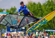 Surf Worldcup Neusiedler See