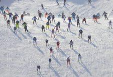 """Saisonfinale 2020 """"Der weisse Rausch"""" in St. Anton am Arlberg"""