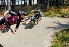 MTB ZONE Bikepark Willingen startet in die Saison
