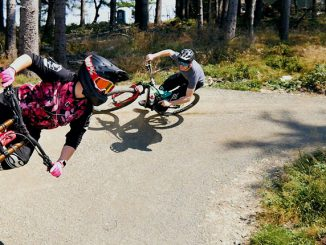 MTB ZONE Bikepark