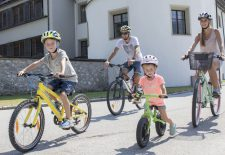Sommer im Alpbachtal Seenland – Familienurlaub mit dem besonderen...