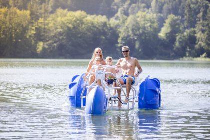 Alpbachtal Seenland Familie