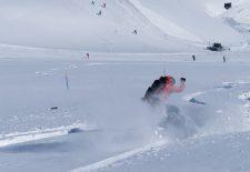 Choice Splitboard Camp Stubaier Gletscher – 15.-17. März 2019
