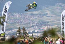 Wild Card absahnen: So kommt dein Name auf die Crankworx Innsbruck Startliste