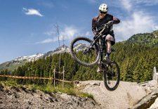 "St. Anton lädt zum ""E-Bike Fest"""
