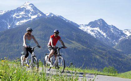 Alpbachtal Seenland E-Bike