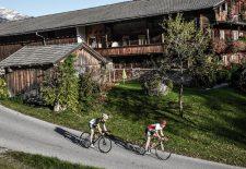 Rennradcamp mit Karsten Migels