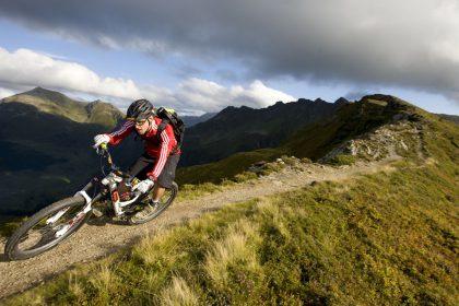 Mountainbike Brixlegg Alpbachtal