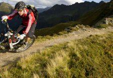 Große Auswahl an Bike- und Radtouren im Alpbachtal