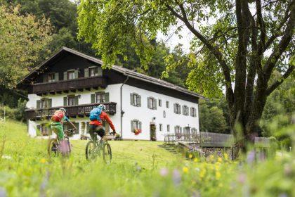 Bayerischer Wald - Trans Bayerwald